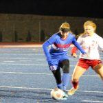 2017-18 Soccer-Girls Varsity vs Bella Vista 12/5/17