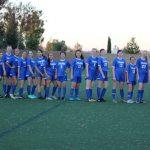 2017-18 Soccer-Girls Freshmen vs Bella Vista 12/5/17