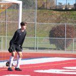 2017-18 Soccer-Boys-Freshmen vs Jesuit 12/21/17