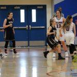 2017-18 Basketball-Girls-JV vs Vista Del Lago 1/6/18