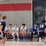 2017-18 Basketball-Boys-Freshmen vs Vista Del Lago 1/6/18