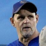 Folsom High School Football Coach Kris Richardson, Earns CalHi Sports State Coach of the Year Honors