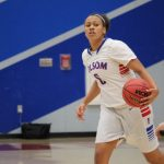 McKenzie Forbes (Basketball) Folsom High School Chosen for the McDonald's All American Team