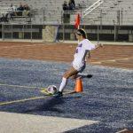Folsom Varsity Girls Soccer Defeats Oak Ridge