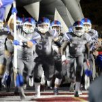 Folsom Makes More Football History, Sweeping Player of the Year Honors