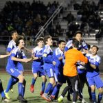 Folsom Boys Soccer Ends 2 Busy Weeks of Soccer with Wins at the Crosstown Cup