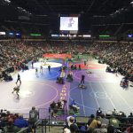 Folsom Wrestlers Compete at State Championships