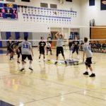 Boys Junior Varsity Volleyball beats Inderkum 2 – 0
