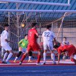 Folsom Boys Soccer Loses Heartbreaker in NorCal Semifinals