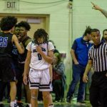 Folsom Boys Basketball Win in Overtime, Shock Salesian