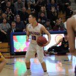 2017-18 Basketball-Boys Varsity vs Oak Ridge-Section Playoffs-Round 29 (gallery 1)