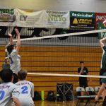 Boys Junior Varsity Volleyball falls to Granite Bay 2 – 0