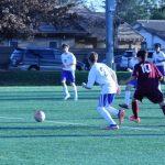 2017-18 Folsom Freshmen Boys Soccer vs Whitney