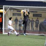 2017-18 Folsom JV Boys Soccer vs Vista-Crosstown Cup