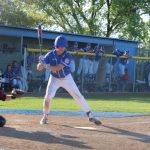 Folsom Varsity Baseball-Pitching and  Defense Keys for Bulldogs