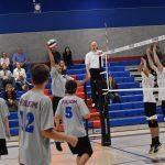 Boys Junior Varsity Volleyball falls to Woodcreek 2 – 0