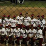 Folsom Varsity Softball Defeats Vista Del Lago 7-2 at Folsom Lake College