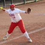 Folsom Varsity Softball falls to Rocklin, Oak Ridge