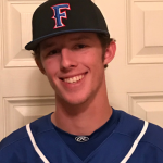 Folsom Athlete of the Week: Tim Rhyan-Baseball Pitcher
