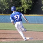 Folsom Varsity Baseball Can't Hold Seventh-Inning Lead Against Grizzlies
