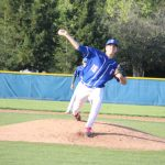 Folsom Gets the Best of Vista, 9-1, in Battle for the Bats