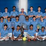 Folsom Boys Tennis Start SFL League Singles and Doubles Championships this Week