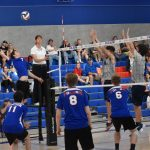 Folsom Boys Volleyball Finishes With Best Record Since 2012