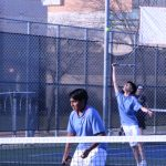Folsom Tennis Coach Looking Forward to Next Season