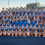 17-18 Track and Field Heads Into the Post Season