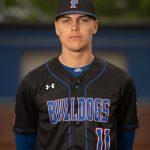 17-18 Folsom Athlete of the Week: Chase Zienin(Baseball)
