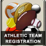 Athletic Registration Now Open for 2018-19 School Year