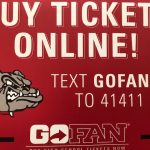 Buy Your JV and Varsity Football Tickets Online