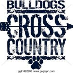 Folsom H.S. Cross Country-Samara, Pickren lead Bulldogs at Sierra College
