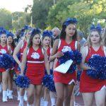 2018-19 Sideline Cheer 1