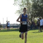 2018-19 Folsom Frosh/Soph Boys Cross Country 9/19/18