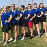 Folsom H.S. Qualifies 2  Golfers for the First Round of SJS Playoffs