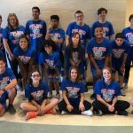 2018-19 Folsom HS Unified Sports Soccer 1