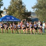 2018-19 Folsom Cross Country Subsection Qualifiers Move on to Sections