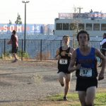 2018-19 Folsom H.S. Sophomore, Spencer Pickren Qualifies for XC State Championships