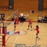 2018-19 Folsom H.S. Freshmen Girls Volleyball vs Granite Bay (1)