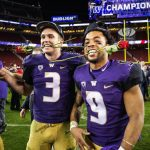 Lead by Folsom Alumni, Jake Browning, the University of Washington Football team will compete in the Rose Bowl