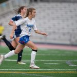 2018-19 Folsom HS JV Girls Soccer vs Casa Robles 11/29/18 (Won 4-0)