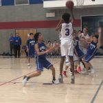 Folsom Boys Basketball Hosts Bulldog Classic This Weekend
