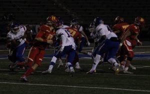 2018-19 Folsom HS Varsity Football State Championships vs Cathedral Catholic 12/14/18 (1)