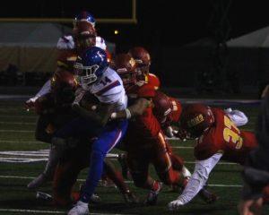 2018-19 Folsom HS Varsity Football State Championships vs Cathedral Catholic 12/14/18 (2)