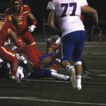 2018-19 Folsom HS Varsity Football State Championships vs Cathedral Catholic 12/14/18 (2)