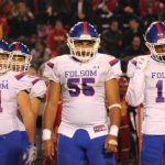 2018-19 Folsom HS Varsity Football State Championships vs Cathedral Catholic 12/14/18 (3)