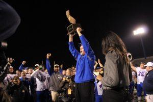 2018-19 Folsom HS Varsity Football State Championships vs Cathedral Catholic 12/14/18 (4)