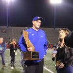 The Richardson Era Ends for Folsom!