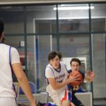 2018-19 Folsom HS Frosh/Soph Boys Basketball vs Nevada Union 12/17/18
